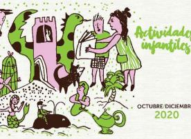 Actividades infantiles en la Biblioteca Jovellanos de Gijón