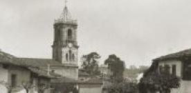 Prsentación de 'Colunga en la memoria, 1906-1936 : fotografías de Emilio Alonso García'