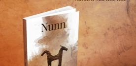 Xandru Martino presenta 'Nunn' en la Antigua Escuela de Comercio (Gijón)