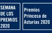 Semana de los Premios Fundación Princesa de Asturias 2020