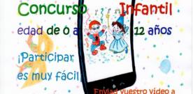 """VIII Concurso Infantil """"Carnaval de Cuento desde Casa"""""""