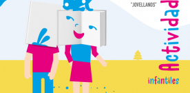 """Actividades infantiles en la Biblioteca Pública """"Jovellanos"""""""
