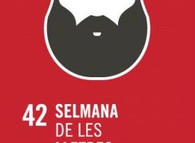 42.ª edición de la Selmana de les Lletres Asturianes