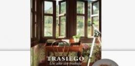 Presentación de 'Trasiego. Un año sin trabajo' de Rosa Fuentes Álvarez