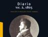 Stendhal, Henry Beyle: Diario, vol. 2.º (1805)