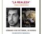 Pablo Menéndez presenta 'La realeza' en Navelgas