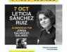 Oviedo Escribe: Leticia Sánchez Ruiz