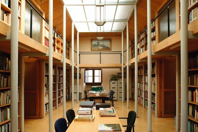 Biblioteca del Museo de Bellas Artes de Asturias  Biblioasturias