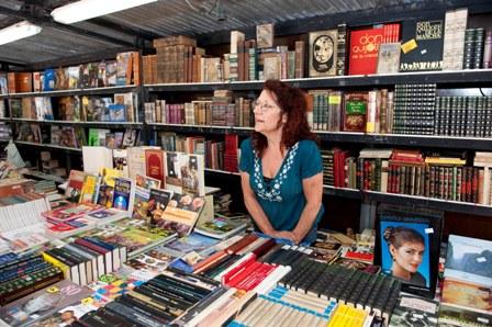 Comienza la xxvii feria del libro antiguo y de ocasi n de avil s con 34 librer as provenientes - Libreria casona aviles ...