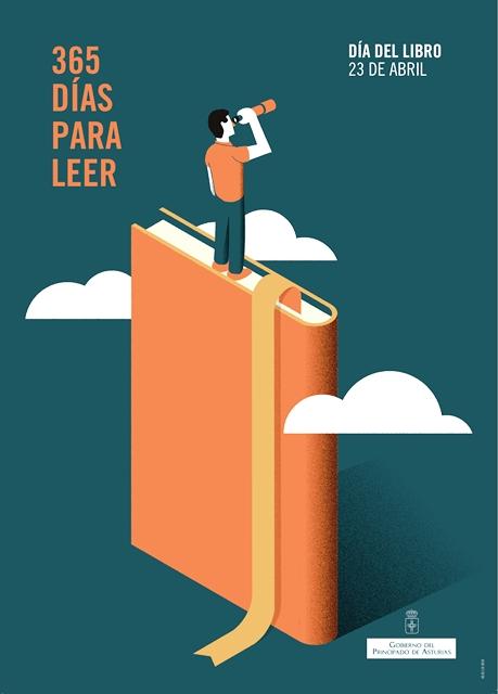 Día Del Libro 2019 En Las Bibliotecas Asturianas